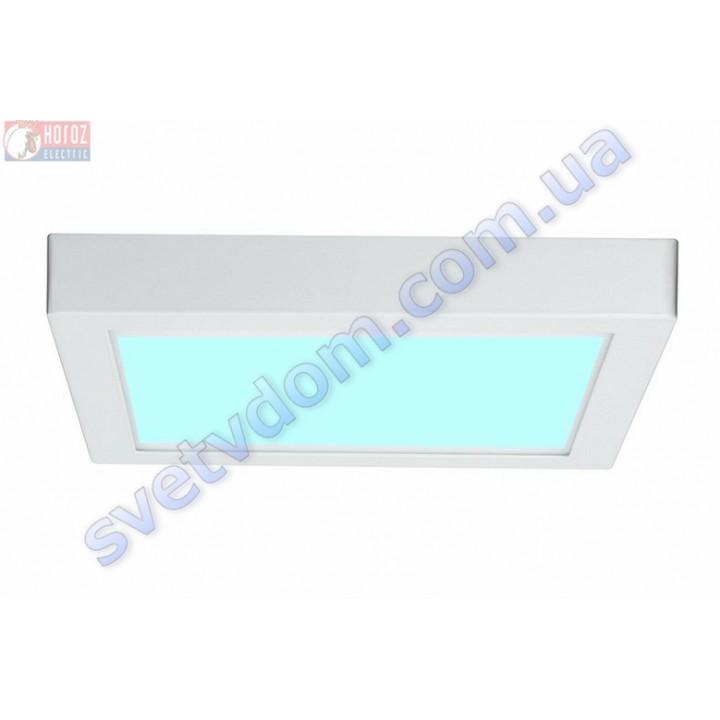 Світильник стельовий світлодіодний LED Horoz Electric ARINA-48 48W 6400K 016-026-0048-C