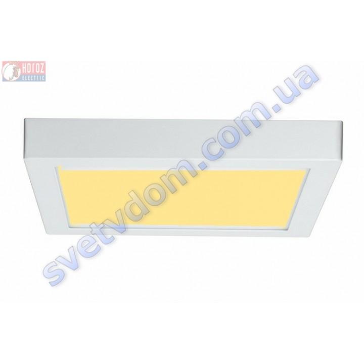 Светильник потолочный светодиодный LED Horoz Electric ARINA-48 48W 3000K 016-026-0048-H