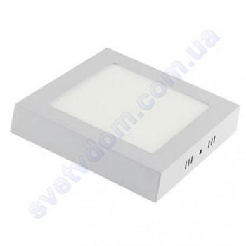 Світильник стельовий світлодіодний LED Horoz Electric ARINA-12 12W 016-026-0012