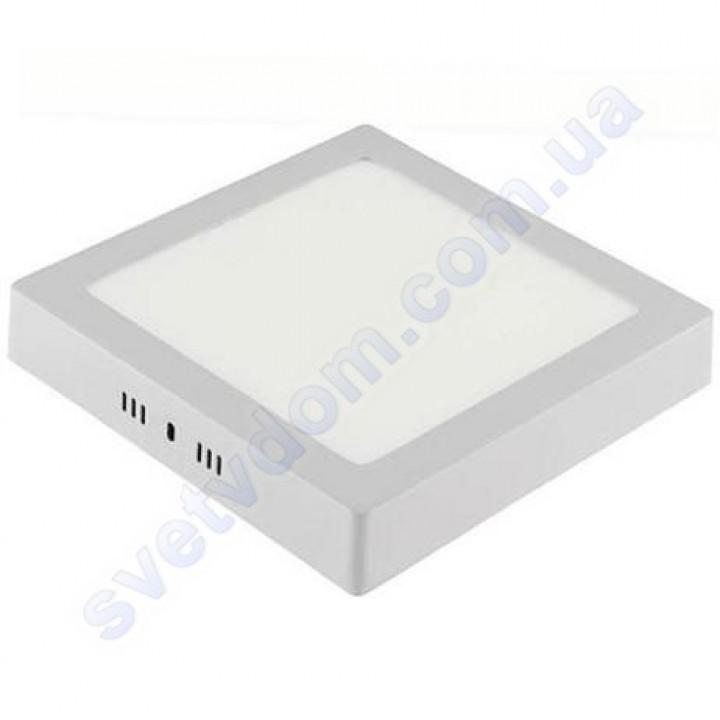 Світильник стельовий світлодіодний LED Horoz Electric ARINA-18 18W 016-026-0018