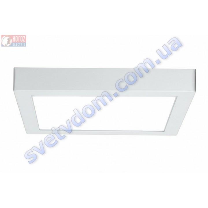 Светильник потолочный светодиодный LED Horoz Electric ARINA-40 40W 4200K 016-026-0040-N