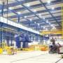 Светильник светодиодный промышленный подвесной LED Horoz Electric ASPENDOS-150 150W 6400K IP65 алюминий 063-004-0150