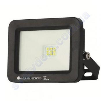 Прожектор світлодіодний LED Horoz Electric ASLAN-10 10W IP65 068-010-0010