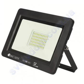 Прожектор светодиодный LED Horoz Electric ASLAN-50 50W IP65 068-010-0050