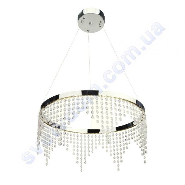 Світлодіодна SMD LED люстра Horoz Electric ASTORIA-38 38W 4000K 019-040-0038