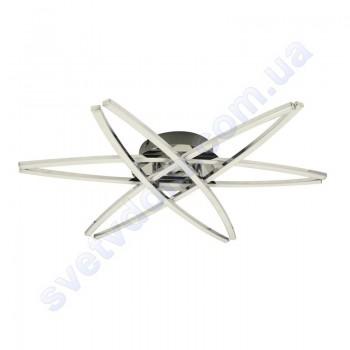 Світлодіодна SMD LED люстра Horoz Electric AVALON 35W 4000K 019-018-0035