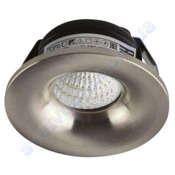 Світильник точковий світлодіодний меблевий LED Horoz Electric BIANCA 3W 4200K 016-036-0003