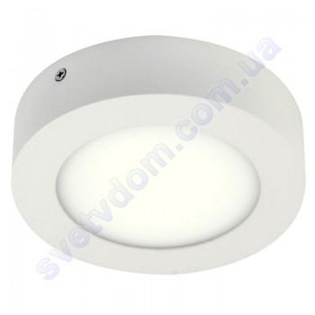 Світильник стельовий світлодіодний LED Horoz Electric CAROLINE-12 12W 016-025-0012