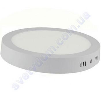 Світильник стельовий світлодіодний LED Horoz Electric CAROLINE-18 18W 016-025-0018