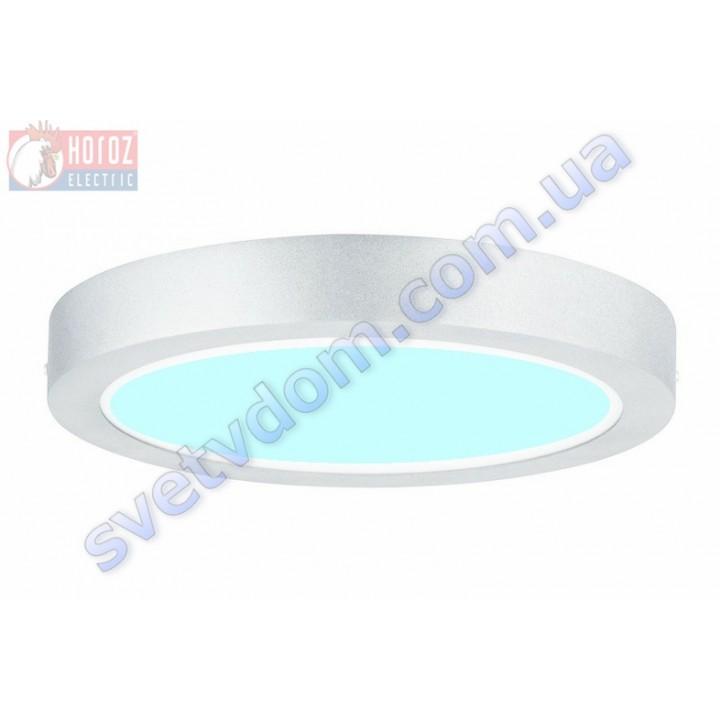 Светильник потолочный светодиодный LED Horoz Electric CAROLINE-40 40W 6400K 016-025-0040-C