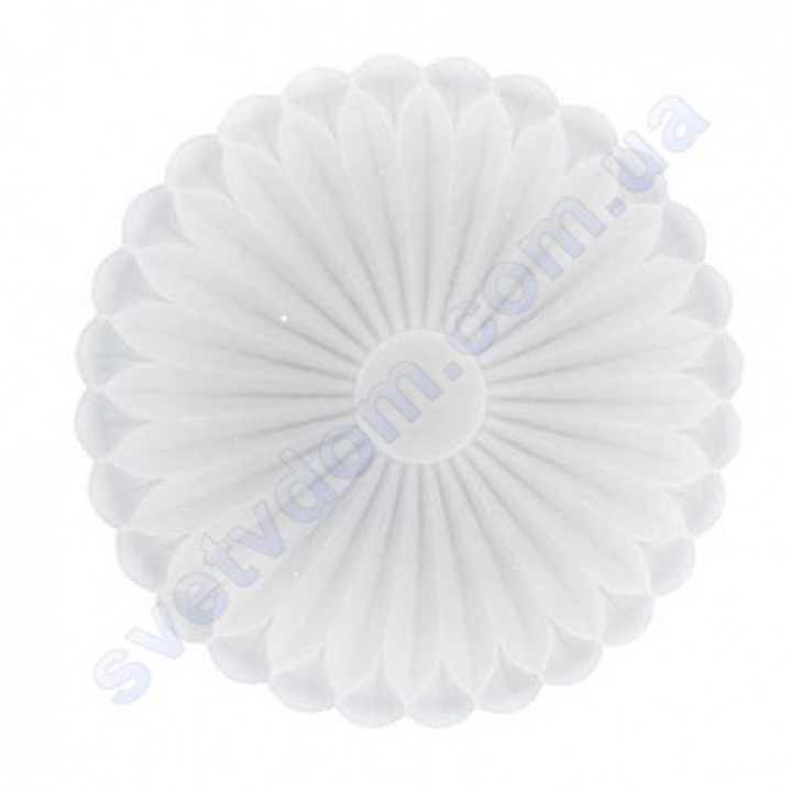 Светильник Светодиодный LED настенно-потолочный Horoz Electric DISCOVERY-48 белый 6400K 48W металл 027-014-0048