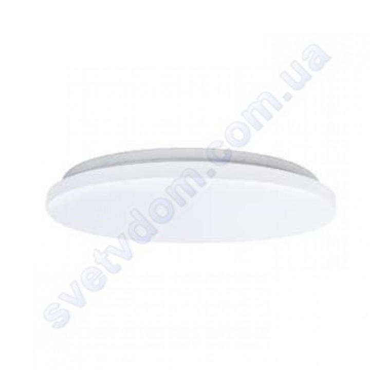 Світильник Світлодіодний LED настінно-стельовий Horoz Electric ELECTRON-24 білий 6400K 15W метал 027-010-0024