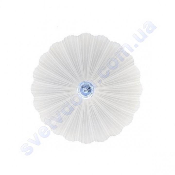 Світильник Світлодіодний LED настінно-стельовий Horoz Electric ETERNAL-36 білий 6400K 36W метал 027-013-0036