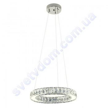 Світлодіодна SMD LED люстра Horoz Electric ETERNITY-30 30W 4000K 019-022-0030