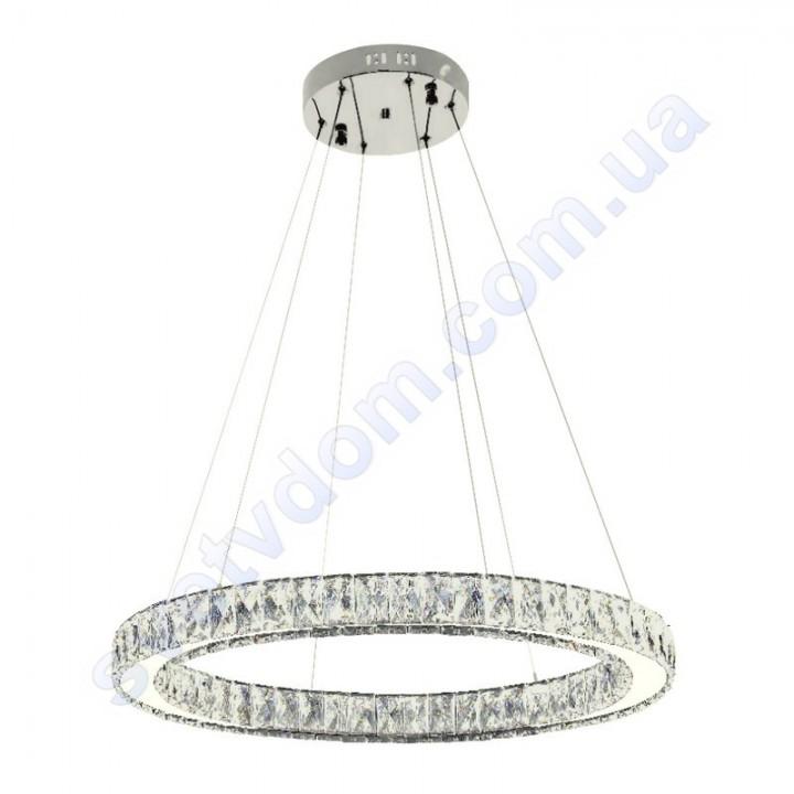 Світлодіодна SMD LED люстра Horoz Electric ETERNITY-40 40W 4000K 019-022-0040