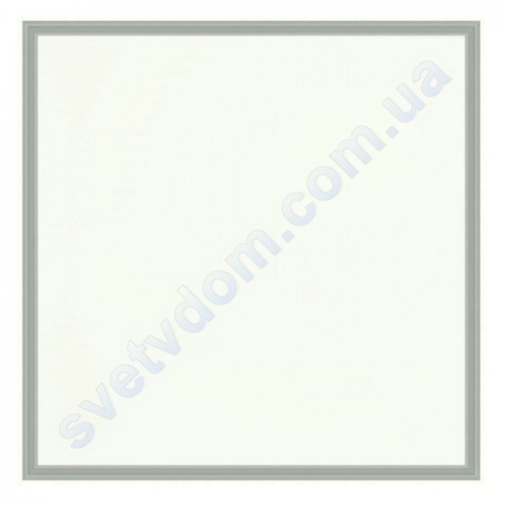 Світлодіодна растрова LED-панель типу Армстронг Horoz Electric EUROPA-80 80W 056-009-0080