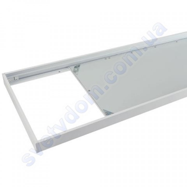 Кріпильна Рамка FRAME-30120 для LED-панелі Horoz Electric ZODIAC-36 111-002-0002
