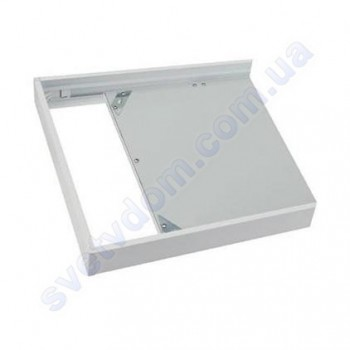 Кріпильна Рамка FRAME-6060 для LED-панелі Horoz Electric 600x600 111-002-0005