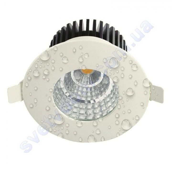 Светильник ПВЗ уличный светодиодный LED Horoz Electric GABRIEL 6W 4200K IP65 016-029-0006