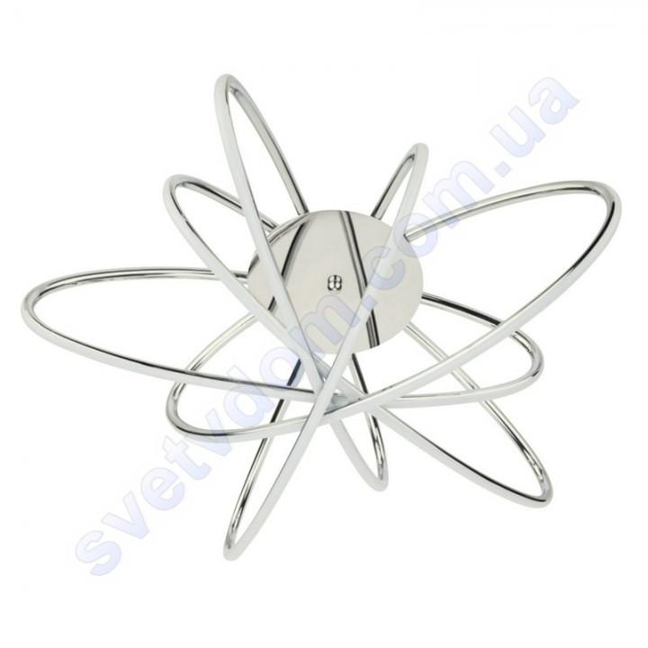 Світлодіодна SMD LED люстра Horoz Electric GENESIS 100W 4000K 019-036-0100