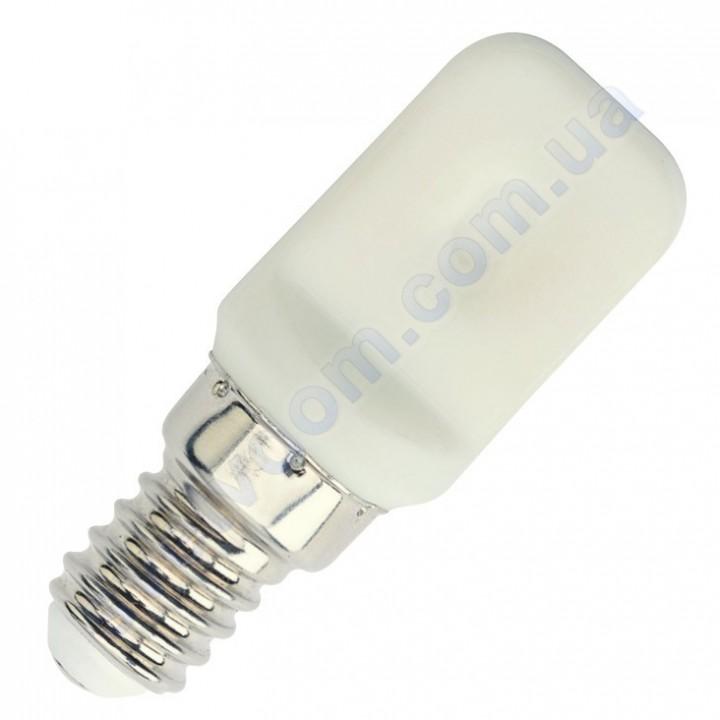 Лампа світлодіодна Horoz Electric LED GIGA-4 4W (аналог 30Вт) E14 (220V) 001-046-0004