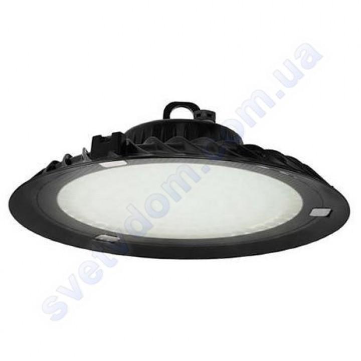 Світильник світлодіодний промисловий підвісний LED Horoz Electric GORDION-100 100W 6400K IP65 алюміній 063-006-0100