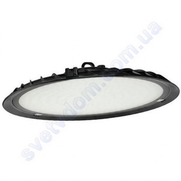 Светильник светодиодный промышленный подвесной LED Horoz Electric GORDION-200 200W 6400K IP65 алюминий 063-006-0200