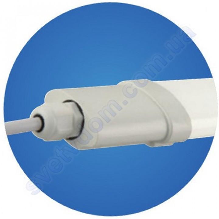 Светильник уличный светодиодный ПВЗ LED Horoz Electric IRMAK-18 18W IP65 (аналог 120Вт) 059-004-0018