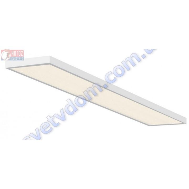 Світильник стельовий світлодіодний LED Horoz Electric LINDA-36 36W 3000K 016-034-0036-H