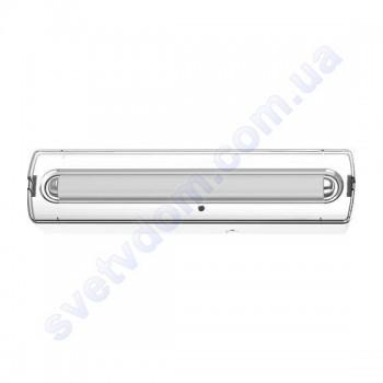 Светильник-фонарь аккумуляторный настенно-потолочный аварийный светодиодный LED Horoz Electric MALDINI-3 084-014-0003