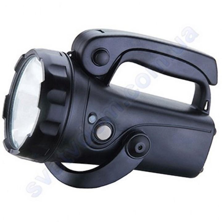 Светильник-фонарь аккумуляторный переносной светодиодный LED Horoz Electric MARADONA-2 084-003-0002