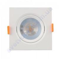 Светильник точечный светодиодный LED Horoz Electric MAYA-7 7W 6400K 016-054-0007