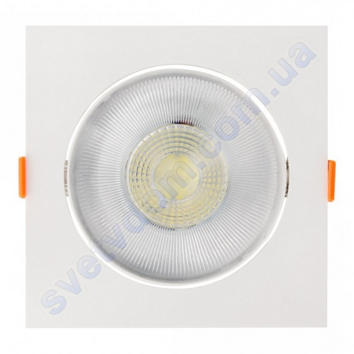 Светильник точечный светодиодный LED Horoz Electric MAYA-9 9W 6400K 016-054-0009