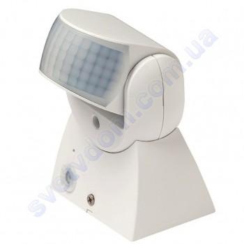 Датчик движения MEGANE Horoz Electric 12м Белый 088-001-0008