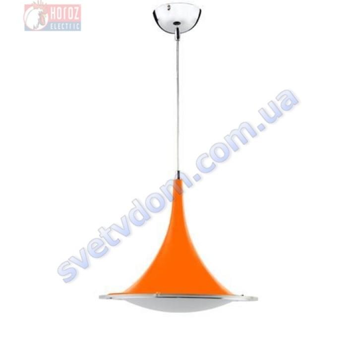 Світильник підвісний Horoz Electric MIRA 15W 4000K 6 кольорів 020-004-0015