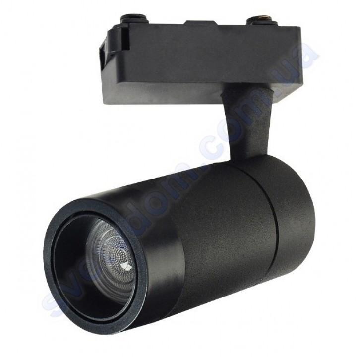 Світильник трековий світлодіодний COB LED Horoz Electric MONACO-15 15W 4200K 018-019-0015