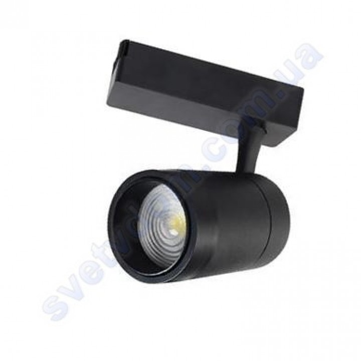Светильник трековый светодиодный COB LED Horoz Electric MONACO-30 30W 4200K 018-019-0030