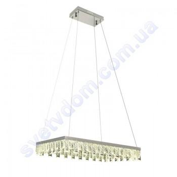 Світлодіодна SMD LED люстра Horoz Electric NIRVANA-32 32W 4000K 019-027-0032