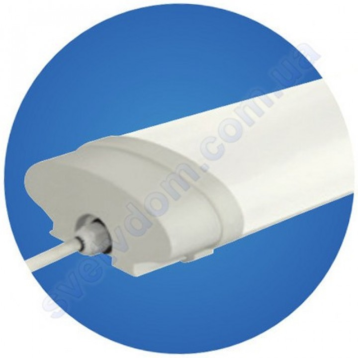 Світильник вуличний світлодіодний ПВЗ LED Horoz Electric OKYANUS-36 36W IP65 (аналог 270Вт) 059-005-0036-C