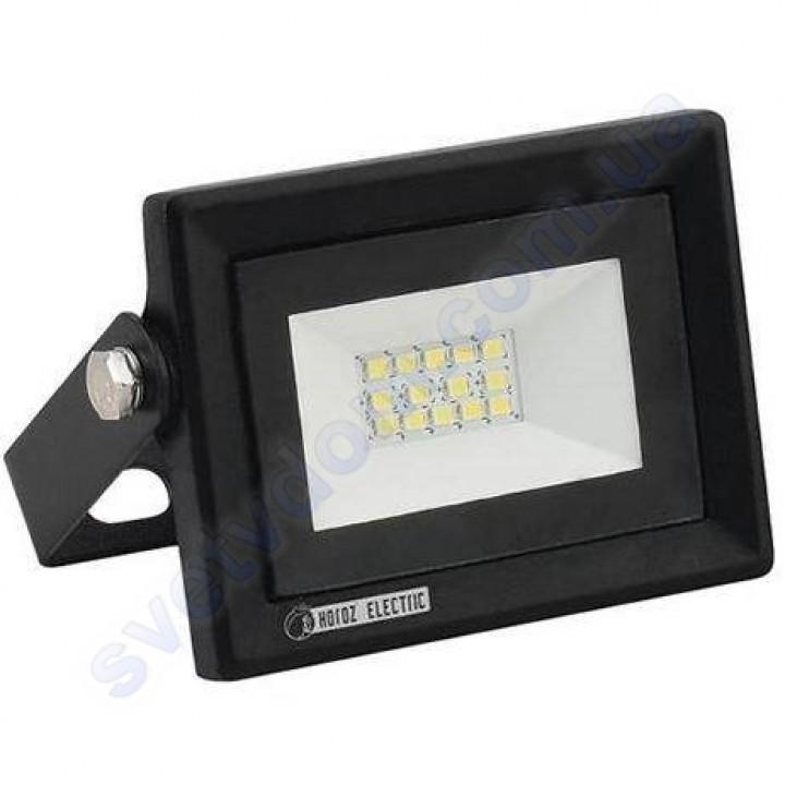 Прожектор світлодіодний LED Horoz Electric PARS-10 10W IP65 068-008-0010