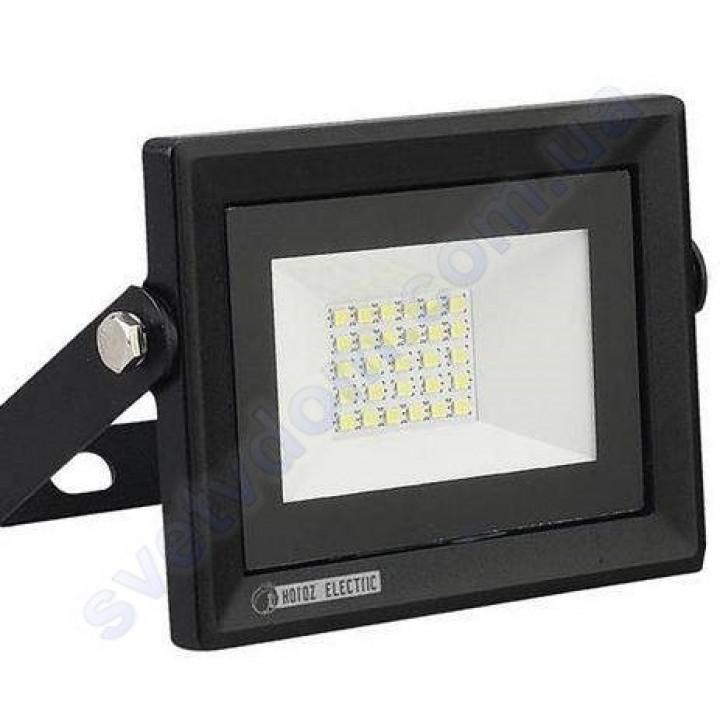 Прожектор светодиодный LED Horoz Electric PARS-20 20W IP65 068-008-0020
