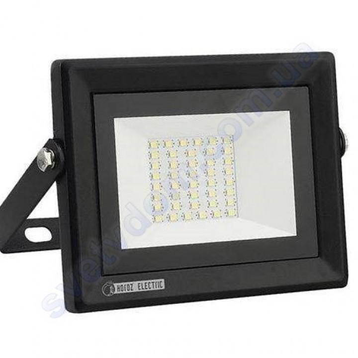 Прожектор светодиодный LED Horoz Electric PARS-30 30W IP65 068-008-0030