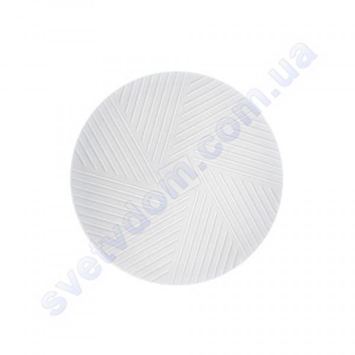 Светильник Светодиодный LED настенно-потолочный Horoz Electric PIXEL-36 белый 6400K 36W металл 027-011-0036