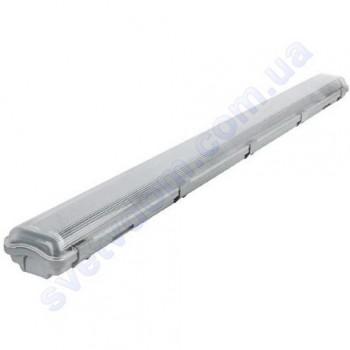 Корпус ПВЗ під світлодіодну лампу T8x2 Horoz Electric PROFIX-120D IP54 057-001-2120