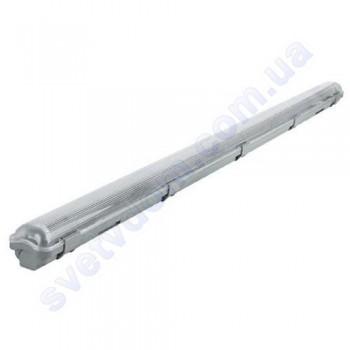 Корпус ПВЗ під світлодіодну лампу T8 Horoz Electric PROFIX-120S IP54 057-001-1120