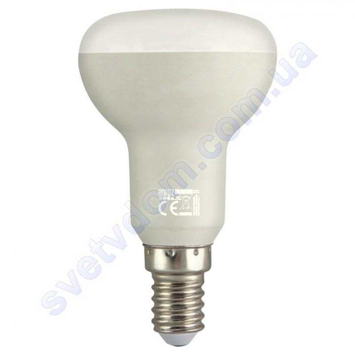 Лампа світлодіодна рефлекторна Horoz Electric REFLED-6 6W (аналог 50Вт) R50 E14 001-040-0006