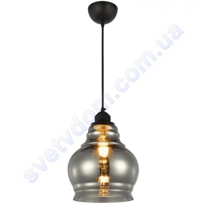 Світильник підвісний Horoz Electric RONDO скло E27 021-018-0001