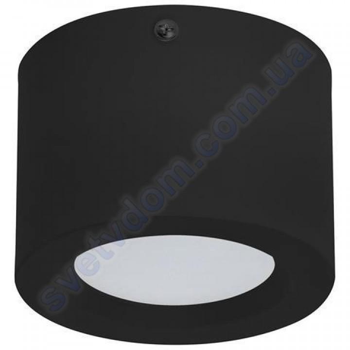 Светильник потолочный светодиодный LED Horoz Electric SANDRA-5 5W 4200K алюминий 016-043-0005