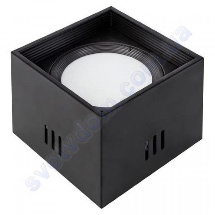 Світильник стельовий світлодіодний LED Horoz Electric SANDRA-SQ15 15W 4200K алюміній 016-045-0015