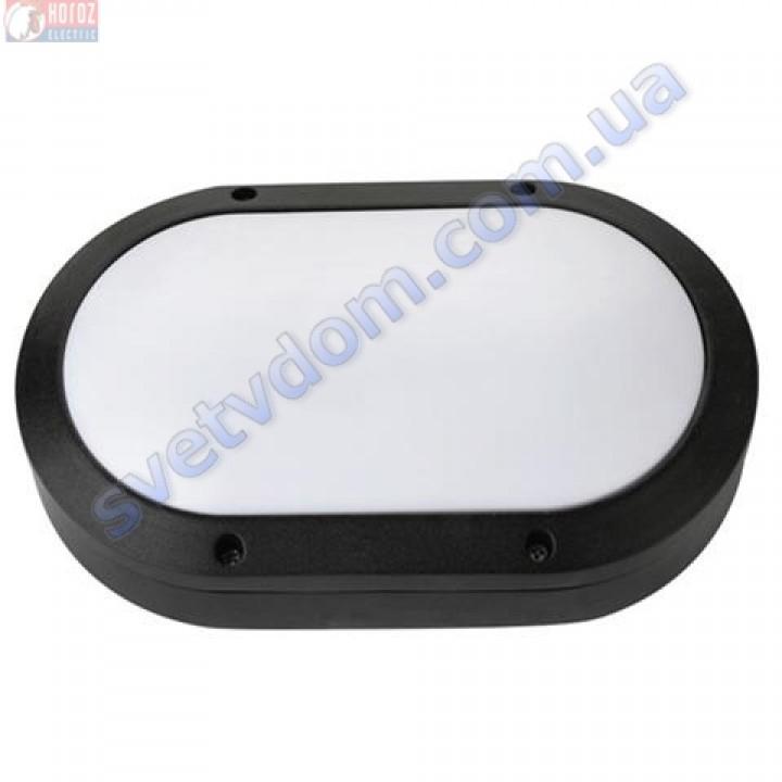 Світильник ПВЗ вуличний світлодіодний LED Horoz Electric SUPHAN 8W 4000K IP54 алюміній 071-005-0008